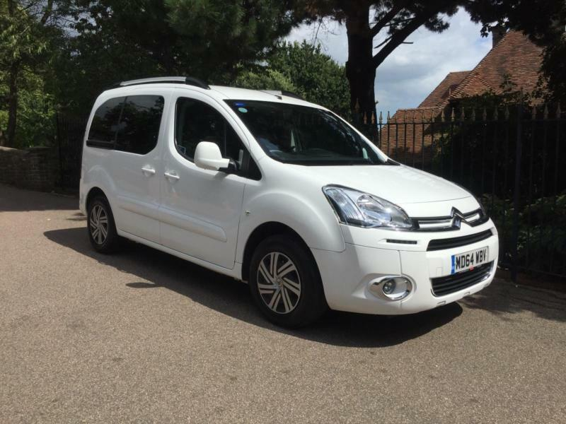 93702e1fd4f231 2015 Citroen Berlingo 1.6HDi ( 90 ) 2014MY L1 850 Enterprise Special Edition