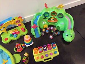 Kids / Infants Fisher Price / Playskool Toy Lot - very clean Strathcona County Edmonton Area image 2