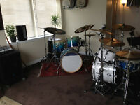 Awesome Drum Lessons