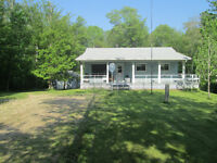 2 Bedroom Bungalow / Cottage Near Lake Torment