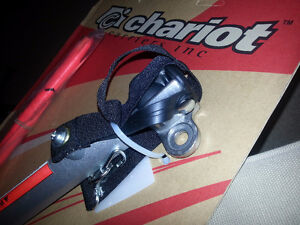 NEW - Chariot Carriers Chinook Cycling CTS Kit Kitchener / Waterloo Kitchener Area image 3