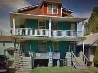 8 unit property fully rented, gross monthly income $4875