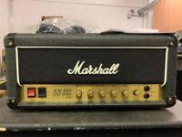 Marshall JCM 800 Lead Series Studio