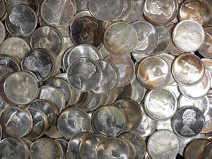 ******* Silver Dollars / Silver Coins
