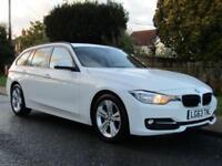 2013 BMW 3 Series 316d SPORT 5DR TURBO DIESEL ESTATE ** FULL HISTORY * HIGH S...