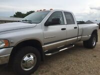 2004 Dodge Dually For Sale