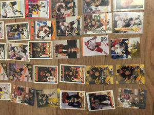 Raymond Bourque 99x cartes de hockey