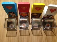 Monnaie royale Canadienne Superman