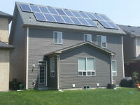 FREE SOLAR for Qualifying Roofs! We pay you $3K or $8K No Catch