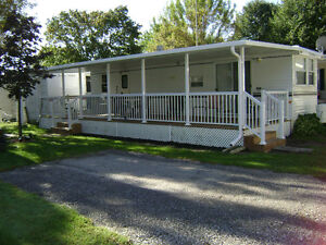 cottage  35' Shady Akers Port  Rowan  REDUCED
