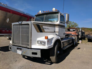 Western Star Truck for Sale - Day Cab | Heavy Spec | 18 Speed
