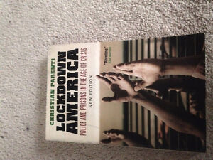 Selling Lockdown America: Police and Prisons in the age of cri..