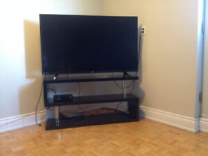 TV stand in really good condition