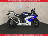 SUZUKI GSXR1000 GSXR 1000 K5 MOT TILL MAY 2019 GOOD EXAMPLE 2005 05