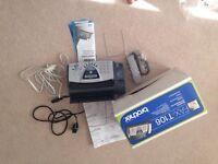 Fax machine T106