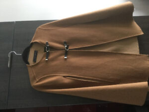 Zara Cape with a FREE Ted Baker Bag