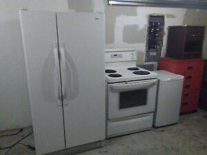 """30"""" GE stove"""