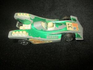 Corgi Juniors  (Grand Prix Racer)