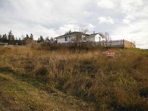 Building / Storage Lot in City Williams Lake Cariboo Area image 4