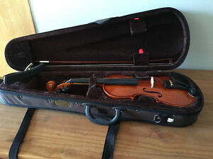 Stentor 3/4 Violin outfit