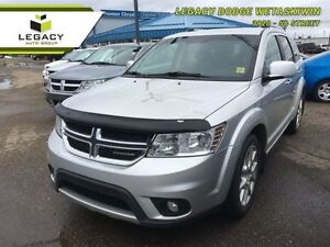 2011 Dodge Journey R/T  - remote start -  power seats