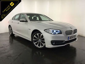 2014 BMW 520D MODERN AUTOMATIC 1 OWNER SERVICE HISTORY FINANCE PX WELCOME