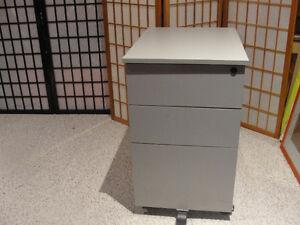 3 drawer vertical filing cabinet