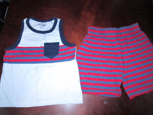 toddler boys clothing 12/18 mth LOT REDUCED