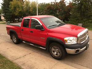 2008 Dodge Other Pickups SXT Pickup Truck