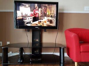 Télé + meuble