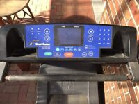 StairMaster Treadmill - Club Track 510 - Was one of the best in the gyms