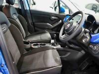 2018 Fiat 500X 1.0 City Cross 5dr Petrol Manual