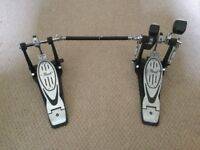 Pearl P-902R Double Bass Pedal