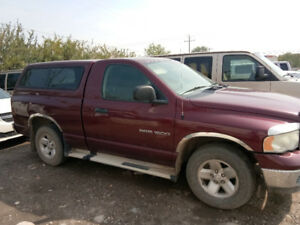 1994,1998 2001,2003,2004,2005,2006 Dodge Ram 1500 Transmission