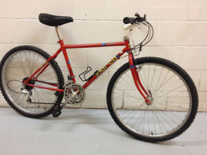 Smaller Sized Norco Mountain Bike - Excellent Quality MXB