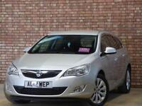 Vauxhall Astra SE CDTi 2L 5dr