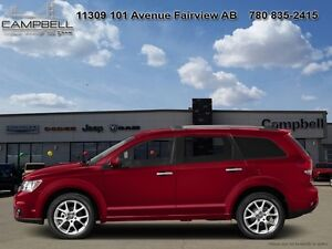 2015 Dodge Journey R/T   - Uconnect 5.0 -  ParkView - Low Mileag