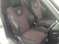 Golf MK4 Anniversary RECARO Interior Genuine OEM