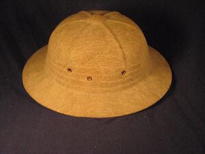 1930's Sun Hat