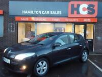 Renault Megane 1.5dCi 106 Dynamique - 1Years MOT, Warranty & AA cover