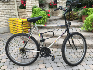 """Mens 26"""" Mountain Bike For Sale (SOLD)"""