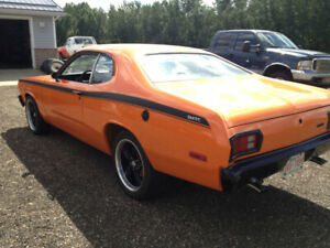 Plymouth Duster 340 for Sale