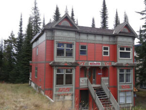 Christmas and New Years 3 bedroom Rental at SilverStar Mountain