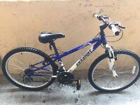 Apollo Boys Mountain Bike
