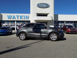 2015 Ford Edge SEL AWD EcoBoost