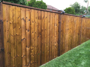 Infinity Post Hole - Fencing and Fence Post Services Kingston Kingston Area image 2