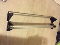 Vauxhall roof rack for sale