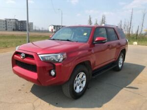 2014 Toyota 4Runner SR5- RARE TO FIND, MUST DRIVE!!