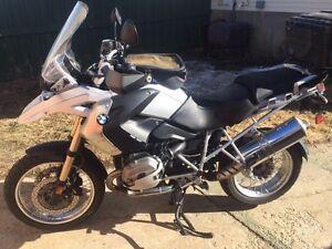 2012 BMR R1200GS