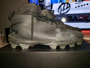 Soulier à Crampon/ Cleated shoes Hunder Armor